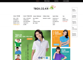 tbox.co.kr