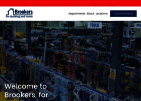 tbrooker.co.uk