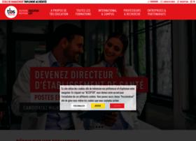 tbs-education.fr