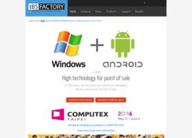 tbsfactory.com