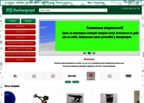 tc-vladimirskiy.ru