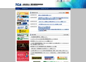 tca.or.jp
