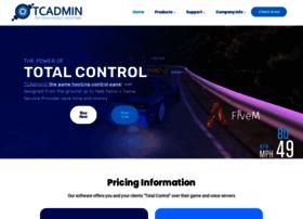 tcadmin.com