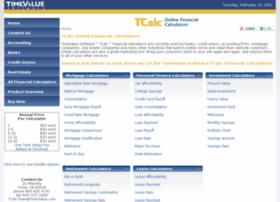 tcalc.com