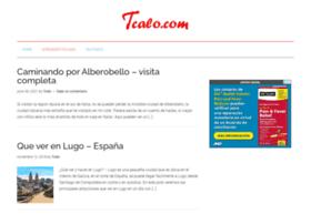 tcalo.com