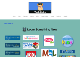 tcapselementarytech.weebly.com