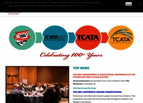 tcata.org