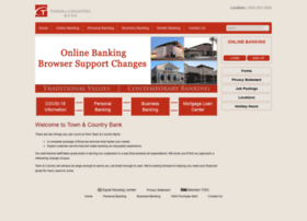 tcbanknv.com