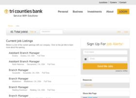 tcbk.applicantpro.com
