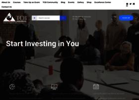 tcbkf.com
