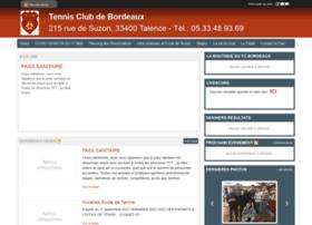 tcbordeaux.com