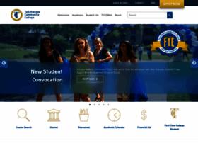 tcc.fl.edu
