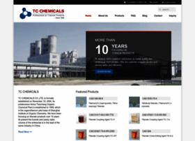 tcchem.com.cn