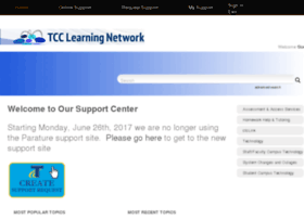tcclearn.tacomacc.edu