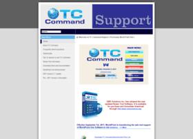 tccommand.com
