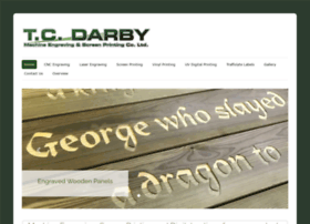 tcdarby.co.uk