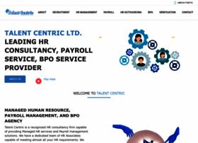 tcentric.com