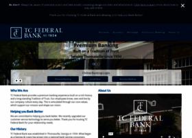 tcfederal.com