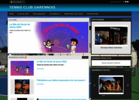 tcgarennois.sportsregions.fr
