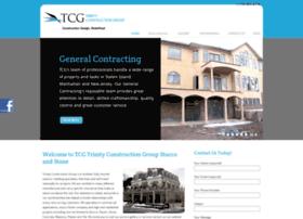 tcgstuccoandstone.com