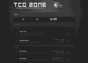 tcgzone.com