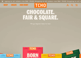 tcho.com
