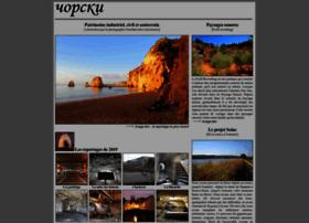 tchorski.morkitu.org