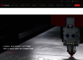 tcicutting.com