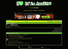 tclapasion.forolatin.com