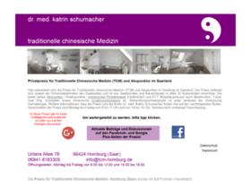 tcm-homburg.de