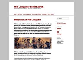 tcm-leimgruber.ch