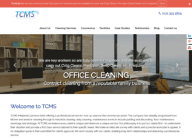 tcmscleaning.com