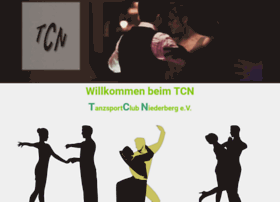 tcn-tanzsportclub-niederberg.com