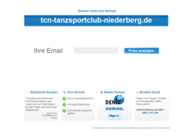 tcn-tanzsportclub-niederberg.de