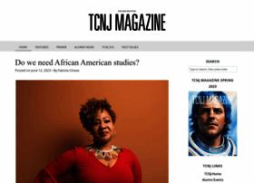 tcnjmagazine.com