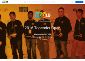 tco16.topcoder.com