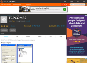 tcpcom32.sourceforge.net