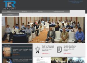 tcr-academy.com