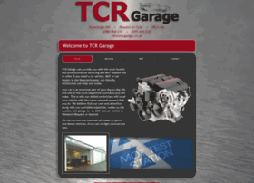 tcrgarage.co.uk