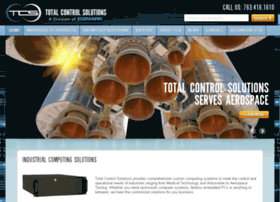 tcs-tech.com