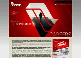 tcs.rozee.pk