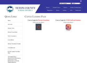 tcsd.instructure.com
