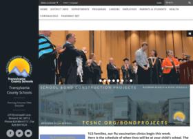 tcsnc.schoolwires.net