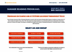 tcu.readingprograms.org