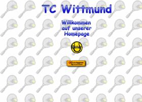 tcwittmund.de