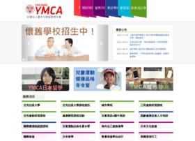 tcymca.org.tw