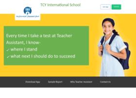 tcyschool.tcyonline.com