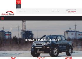 td-aist.ru