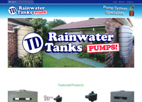 td-rainwatertanks.com.au
