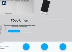 td-union.ru